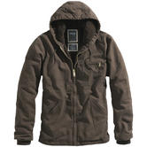 Surplus Stonesbury Jacket Brown