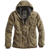 Surplus Stonesbury Jacket Woodland