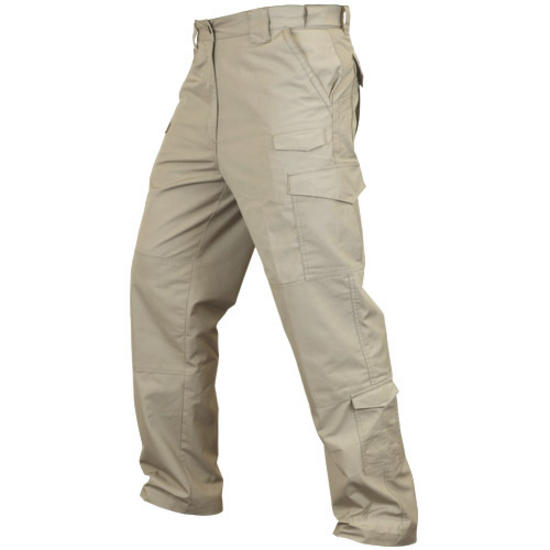 Condor Tactical Pants Khaki