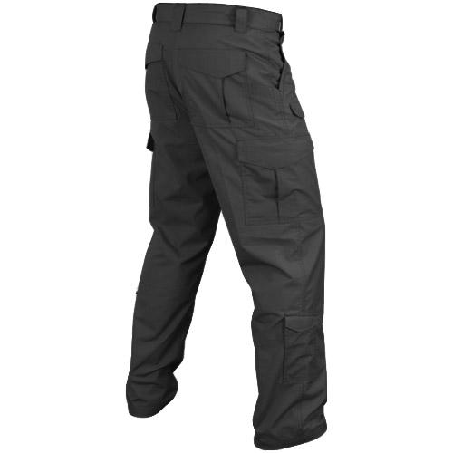 black tactical cargo pants - photo #20
