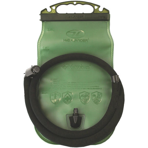 Pro-Force SL Hydration Bladder 2L Olive