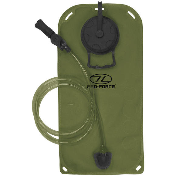Pro-Force LX Military Hydration System 2L Olive