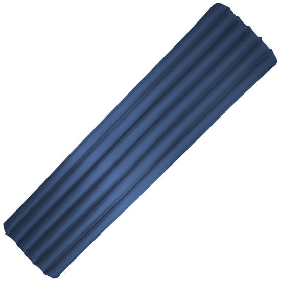 Highlander Backpacking Airbed Blue