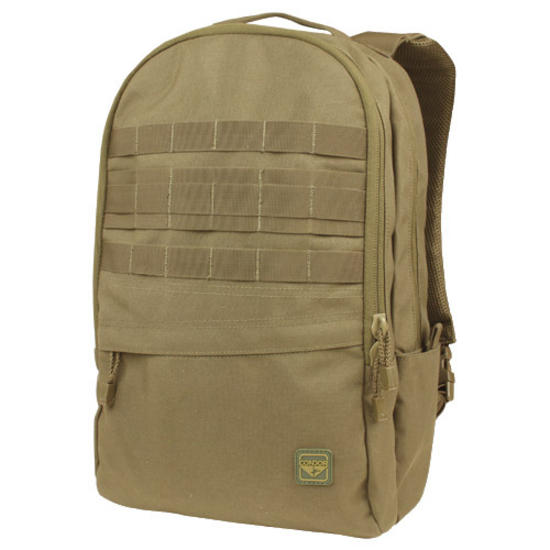 Condor Outrider Pack Tan