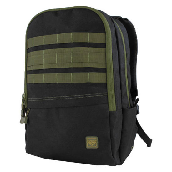 Condor Outrider Pack Black/Olive Drab