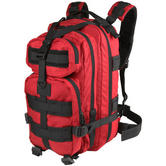 Condor Compact Assault Pack Red
