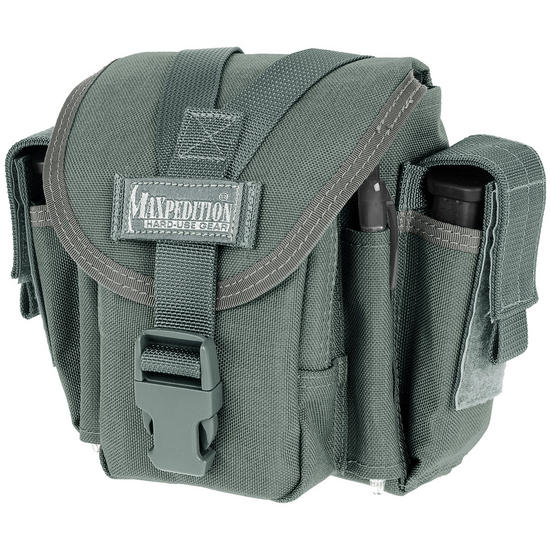 Maxpedition M-4 Waistpack Foliage Green