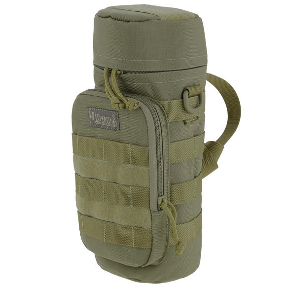 "Maxpedition 12"" x 5"" Bottle Holder Khaki"