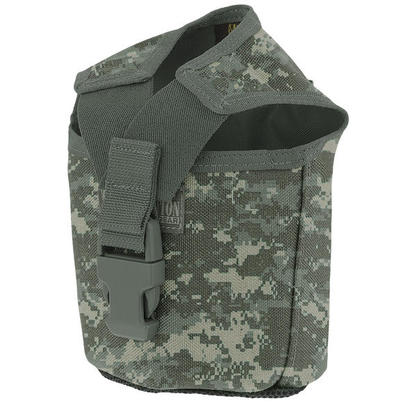 Maxpedition 1-QT USGI Canteen Pouch Digital Foliage Camo