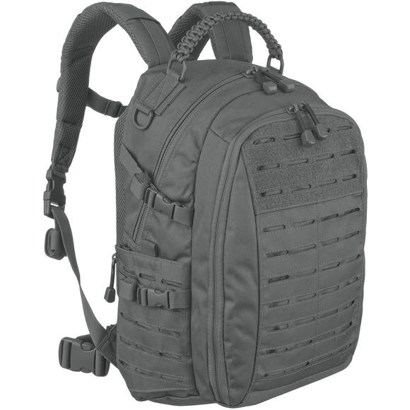 Mil-Tec Mission Pack Laser Cut Small Urban Grey