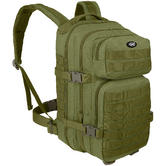MFH Backpack Assault I OD Green