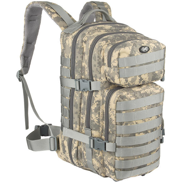 MFH Backpack Assault I ACU Digital