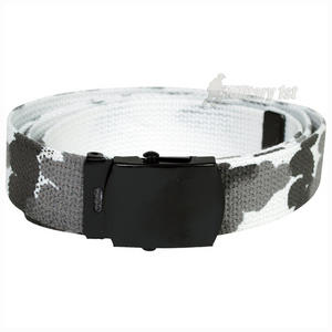 Mil-Tec Webbing Belt Urban