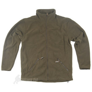 Fox Outdoor Fleece Olive
