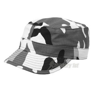 MFH BDU Ripstop Field Cap Urban