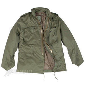 Mil-Tec Classic US M65 Jacket Olive