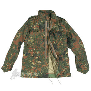 Mil-Tec Classic US M65 Jacket Flecktarn