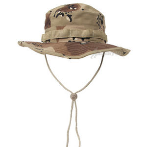 GI Ripstop Bush Hat 6-Desert