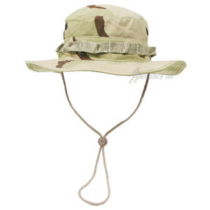 GI Ripstop Bush Hat 3-Desert