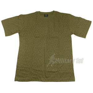 Mil-Tec T-shirt East German Camo