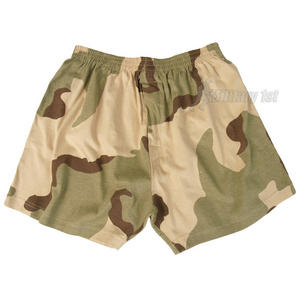 Mil-Tec Boxer Shorts 3-Colour Desert