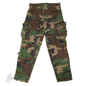 Teesar ACU Combat Trousers Woodland