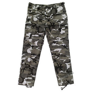 Teesar BDU Combat Trousers Urban