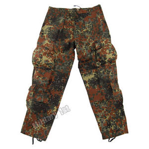 Teesar ACU Combat Trousers Flecktarn