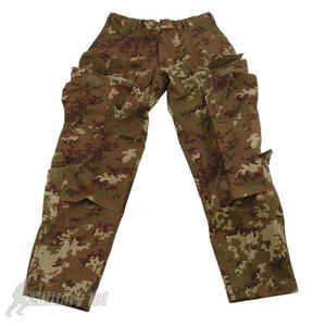 Teesar ACU Combat Trousers Vegetato Woodland
