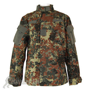Teesar ACU Combat Shirt Flecktarn