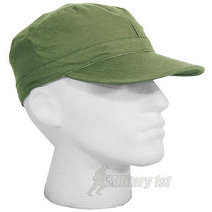 Mil-Tec Field Cap Olive