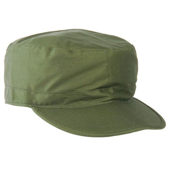 Mil-Tec Field Cap Olive