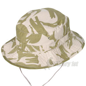 Mil-Com Bush Hat DPM Desert