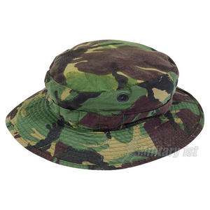 Mil-Com Bush Hat DPM