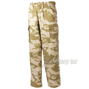 Mil-Com Soldier 95 Combat Trousers DPM Desert