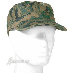 Mil-Tec Field Cap Digital Woodland
