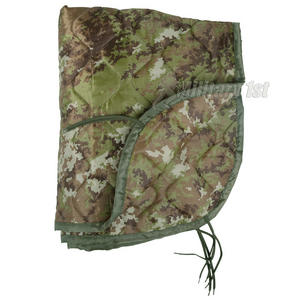 Mil-Tec Poncho Liner Vegetato Woodland