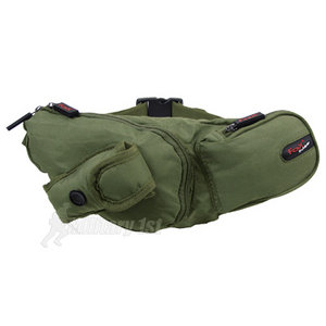 Fox Outdoor Waist Bag Olive
