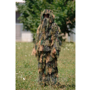 Mil-Tec Ghillie Suit 3 pcs. Woodland