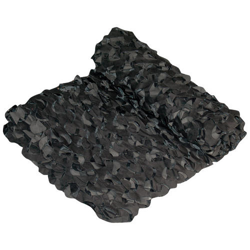 Camosystems Netting Crazy Camo 6x2.4 Black/Dark Grey