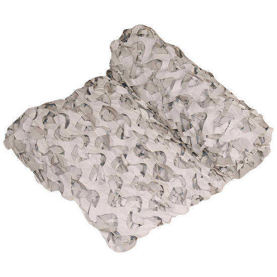 Camosystems Netting Crazy Camo 3x2.4 White/Light Grey