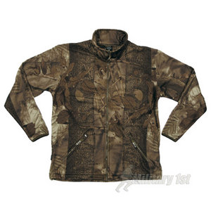 MFH Hunter Fleece Hunter Brown