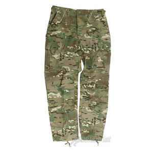 Tru-Spec BDU Combat Trousers MultiCam