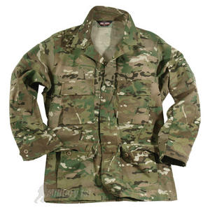 Tru-Spec BDU Combat Shirt MultiCam