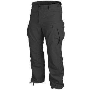 Helikon SFU Trousers Polycotton Twill Black