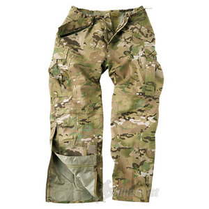 Helikon ECWCS Trousers Generation II MultiCam