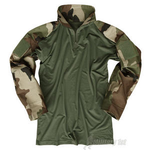 Mil-Tec Combat Shirt CCE