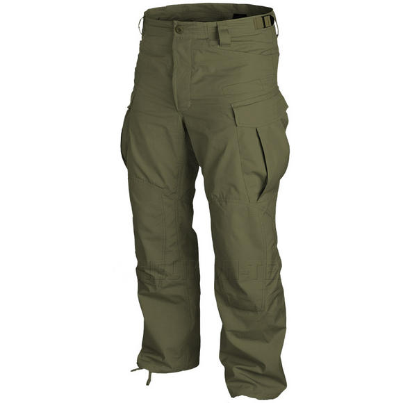Helikon SFU Trousers Polycotton Ripstop Olive