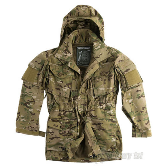 Helikon Field Parka Soldier 2008 MultiCam