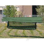 Mil-Tec US Jungle Hammock Olive Thumbnail 1